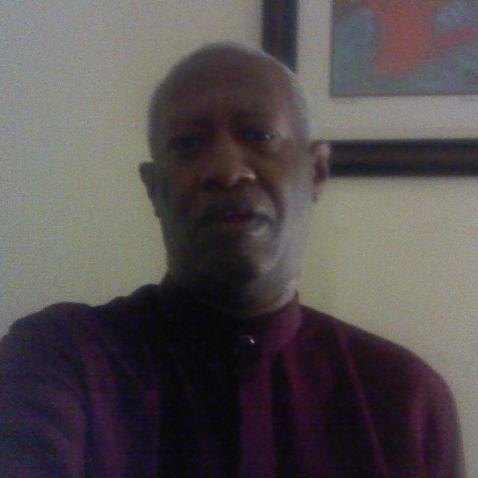 Pastor Boyzell Williams Prophet