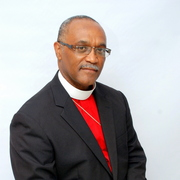 Bishop Wayman J. Kirkman Sr.