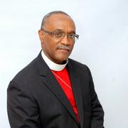Bishop Wayman J. Kirkman Sr.
