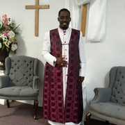 Bishop Jerel A. Rollinson