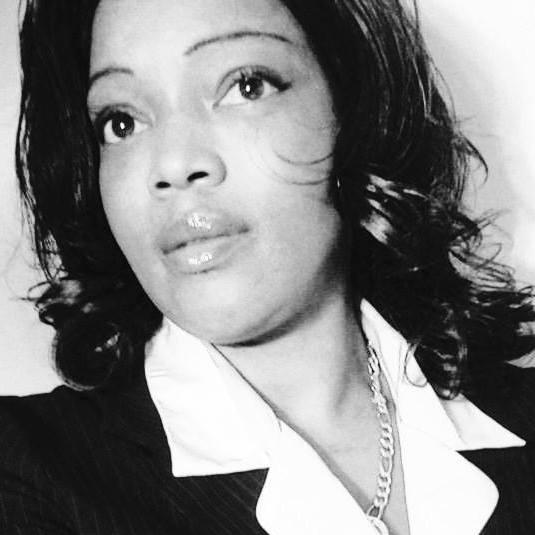 Seer Lisa Thomas (Prophet)