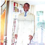 Rev,Tambe Stanley Nkongho