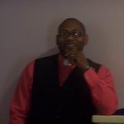 Pastor, Kent D. Hayes