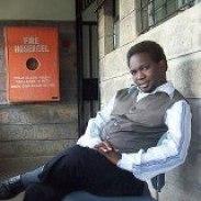 Koome Sylvester Makarios