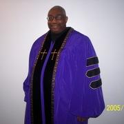 Apostle Frank A. Willett