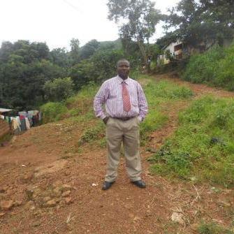 Nathaniel G Komba