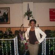 Co-Pastor Lisa Ford