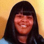 Pastor Angela Walker