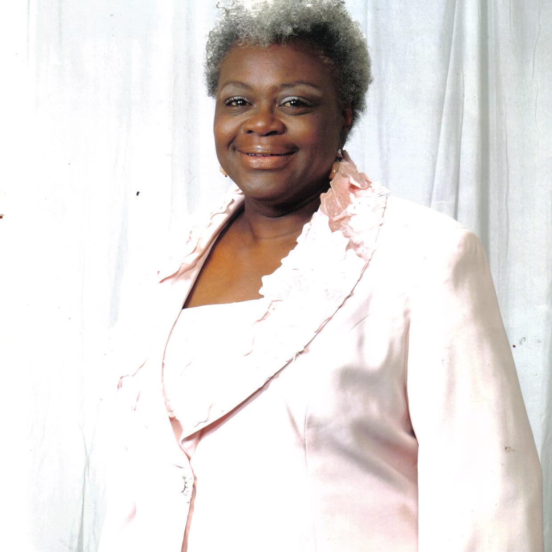 Pastor/Proph. Jacqueline Bennett