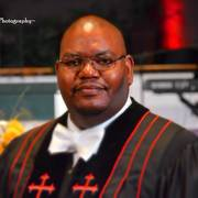 Pastor Michael Smith