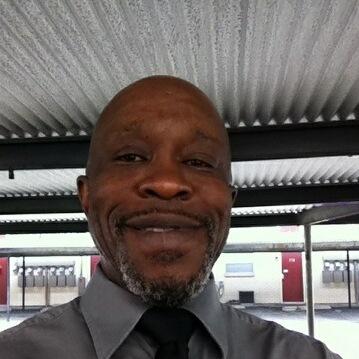 Pastor Phelbert Sims