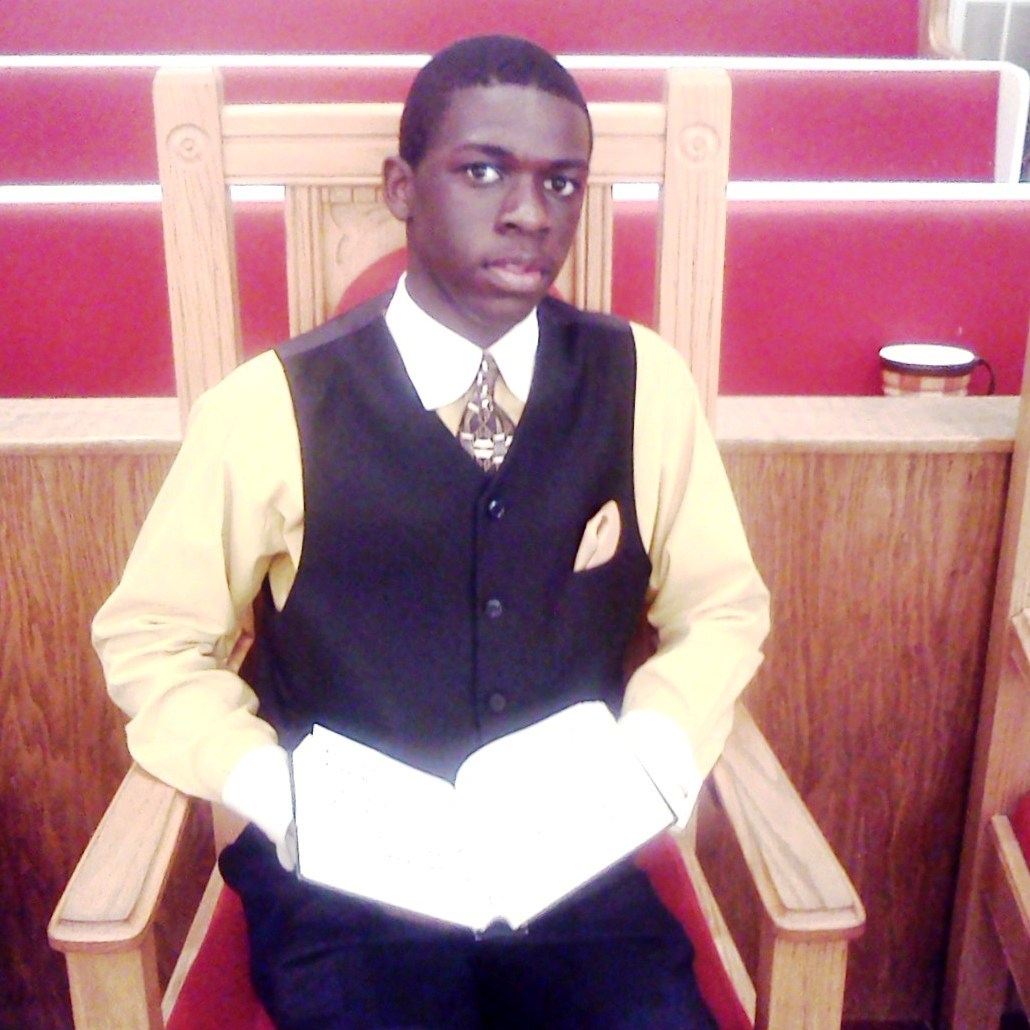 Minister Dr.T.D McClary
