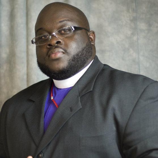 Bishop Varrick K. Nelson