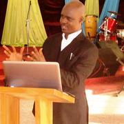 Rev Akin Adesola Adewuyi