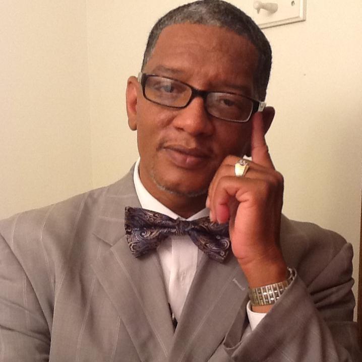 Pastor Glenn Hall