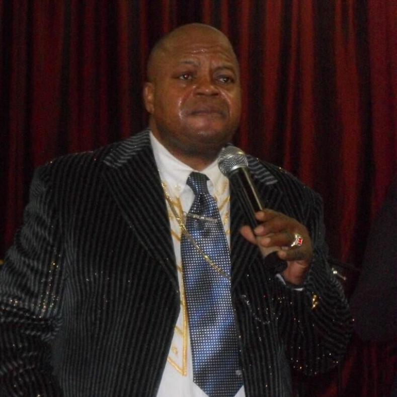 Bishop Dr. Amen Howard
