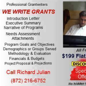 Richard Julian Brundidge