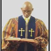 Pastor R Llewellyn Bellamy