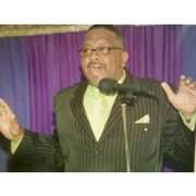 Pastor Jerry T.D. Campbell