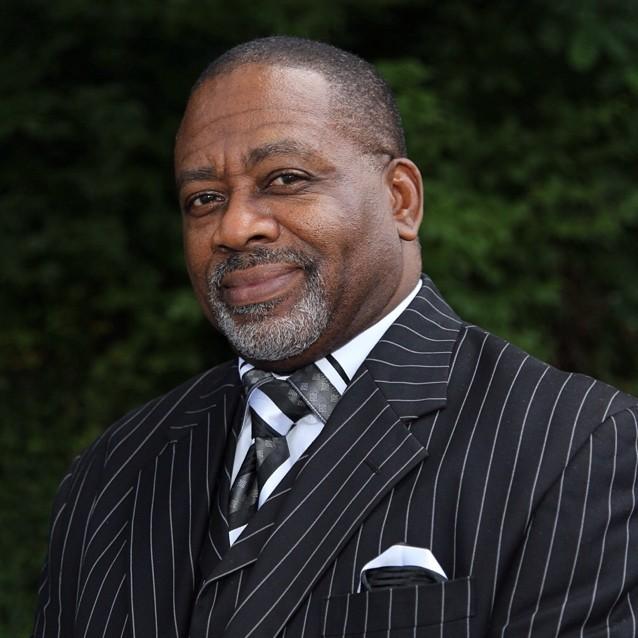Dr. Larry Frazier, Sr.