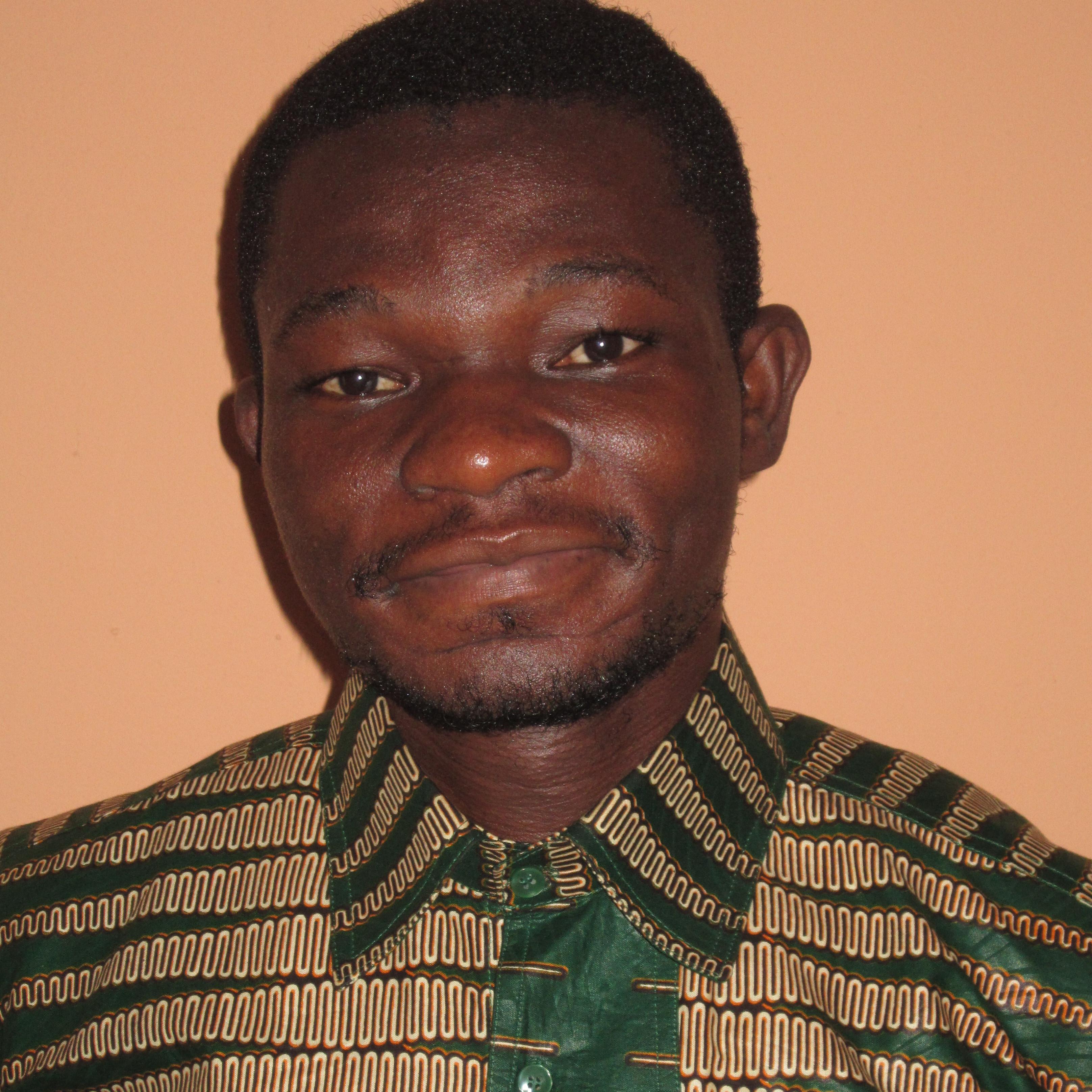 Maxwell Kobina Acquah, PhD