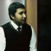Pastor Khuram Shahzad