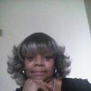 Dr. Sylvia Denise Marrow