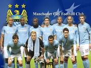 Fan Club MCFC