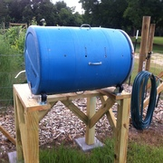 Do-it-yourself Composter