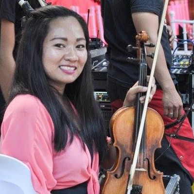 Nadialyn Saraza