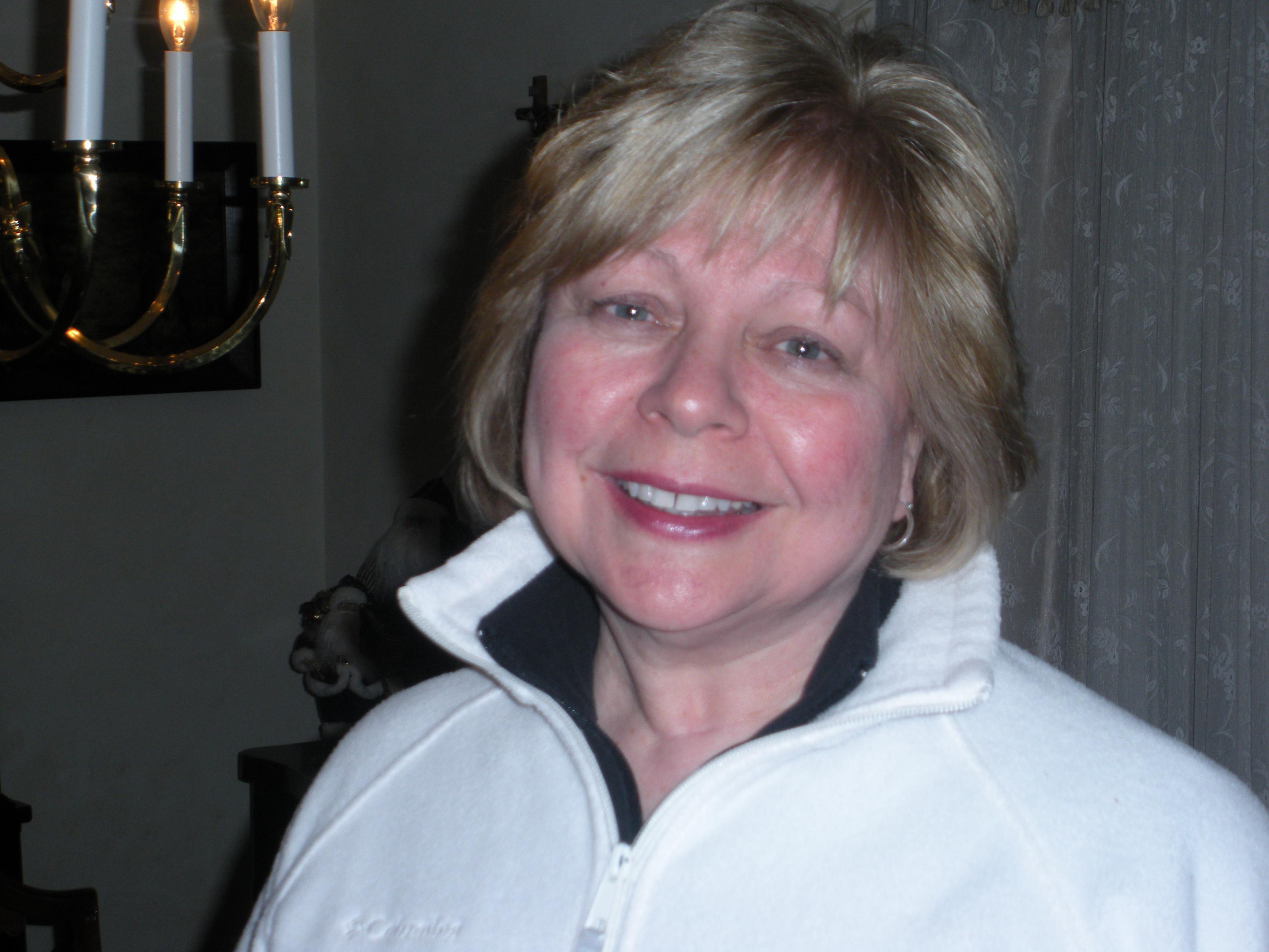 Eleanor M. Watkins