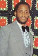 Leroy M Alexander