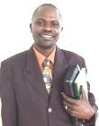 Pastor Jacob Onyango