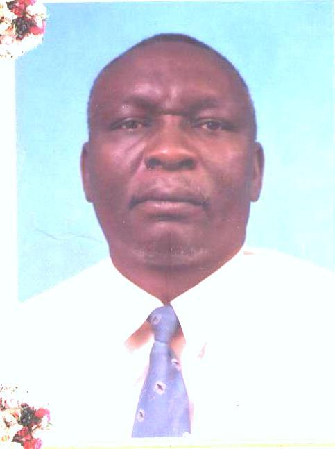 Benjamin Kigani
