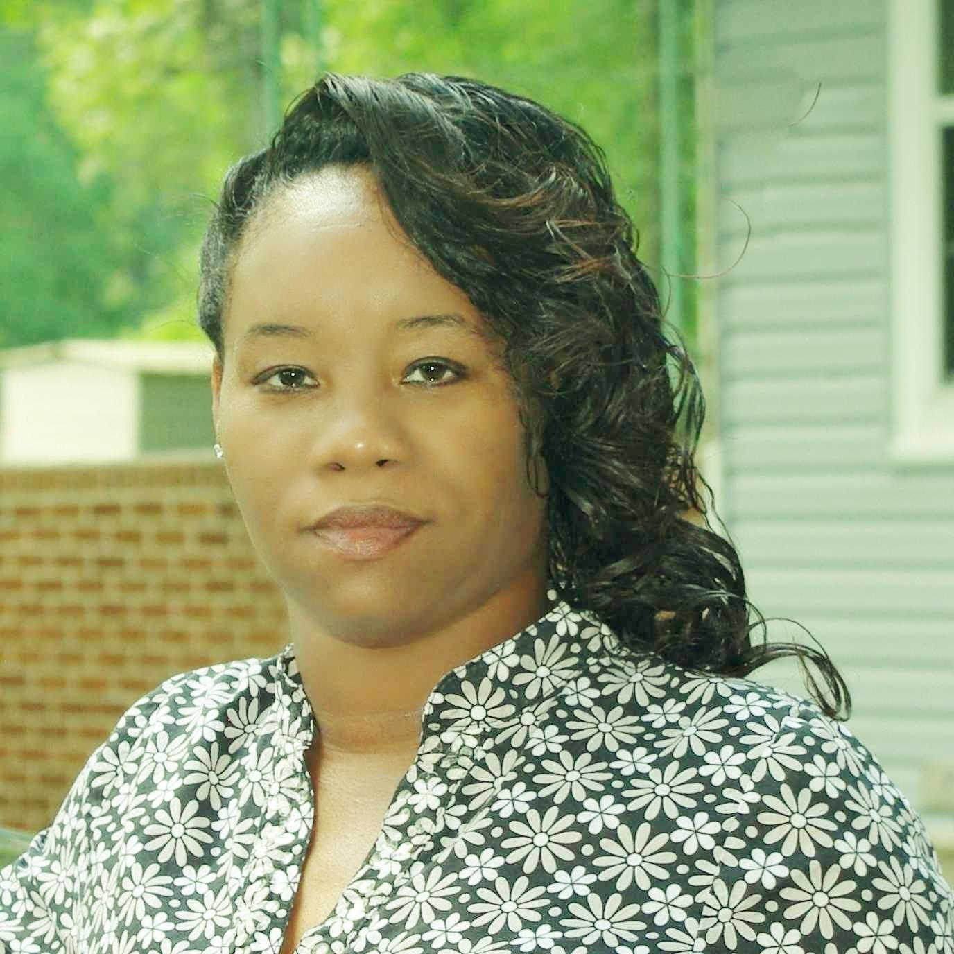 Evangelist Angela Weir