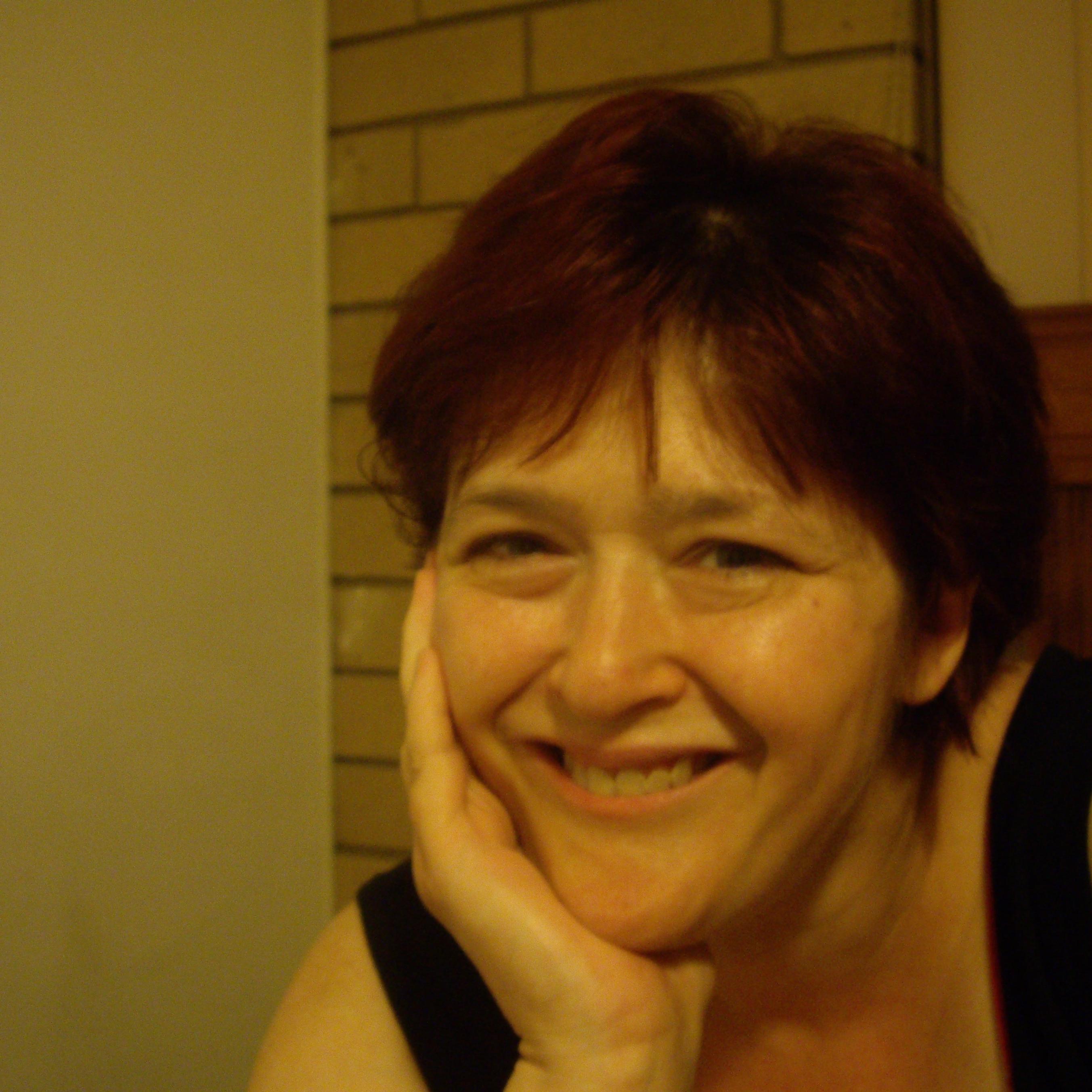Diane Forth-Eglon
