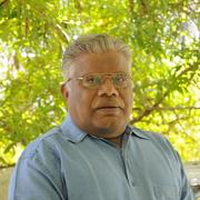 Philip Jeyasingh