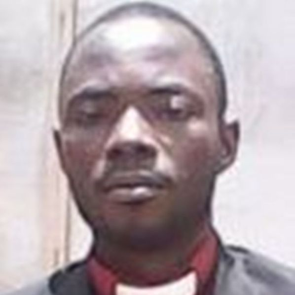 REV. EMMANUEL KISSEIH