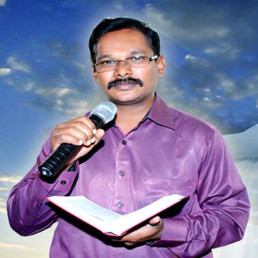 Pastor Dana Kumar V