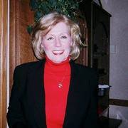Yvonne Elizabeth Johnson