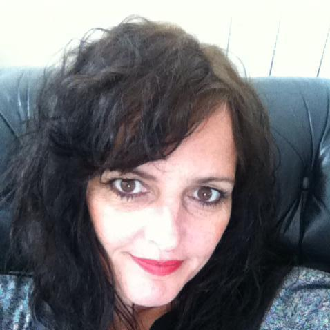 Sarah-Louise Baker