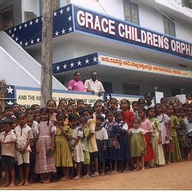 Grace Children's Orphanage