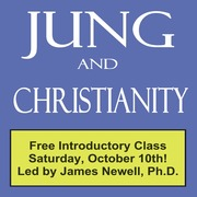 Jung and Christianity: Free Introductory Class!