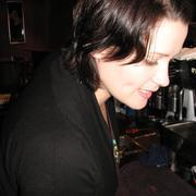 Claire Matheson-Jones