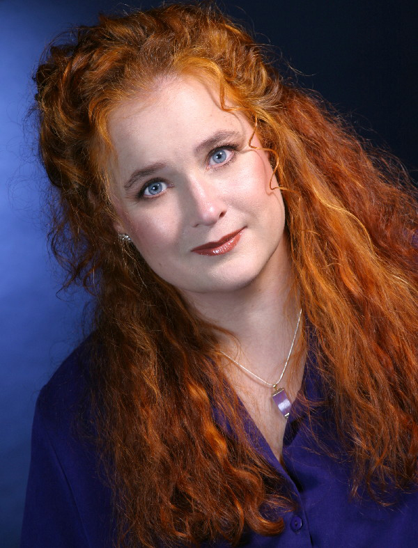 Heidi Fielding