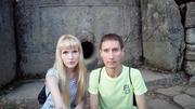 Руслан Романов Нелнаро и Ольга Чепеленко Лэйнэ