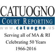 Catuogno Court Reporting