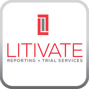 Litivate Reporting