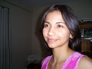 Cynthia Andreina  Nouel Nouel