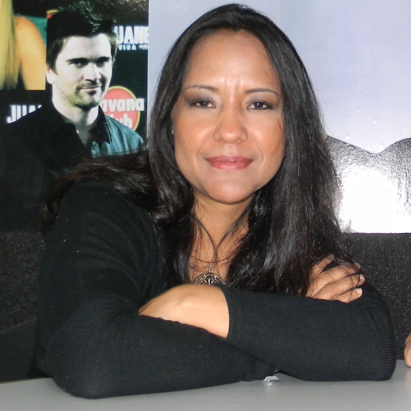 Martha Pérez Salazar